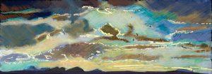 04.06.19 Taos Mesa, sunset